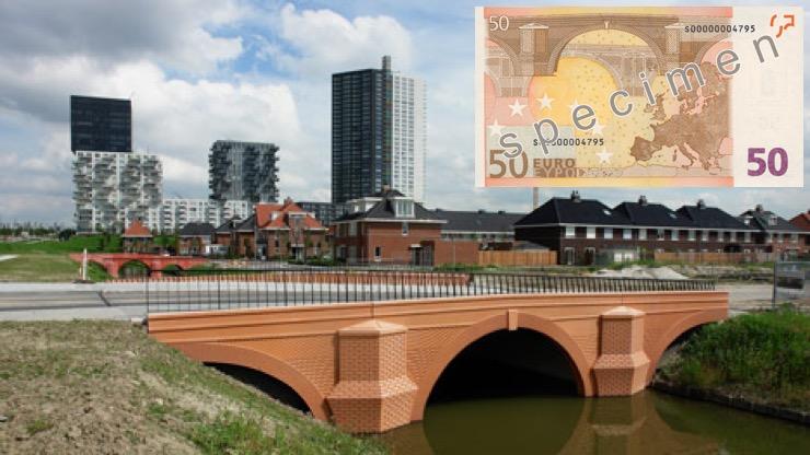 Puente 50 euros