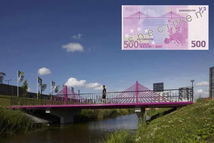Puente 500 euros