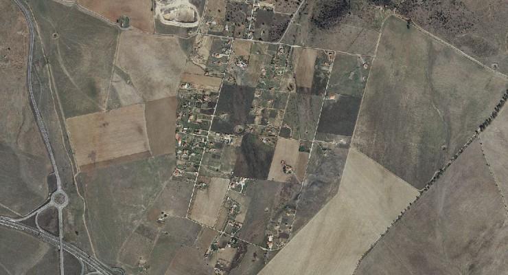 Regulación urbanística de los asentamientos en suelo rural