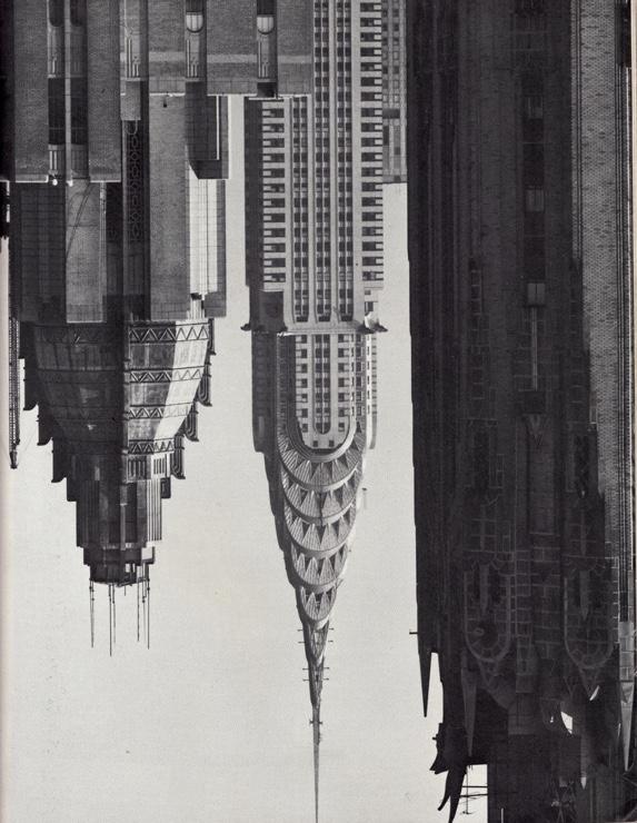 Rascacielos Estalactita