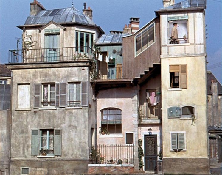 ReHabitar 7+8: Entrar por el balcón + Abandono y Oportunidad