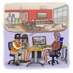 Su mejor venta inmobiliaria podría venir por realidad virtual
