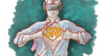 """La Realidad Virtual es como los Super-Héroes: """"Con un Gran Poder viene una Gran Responsabilidad"""""""