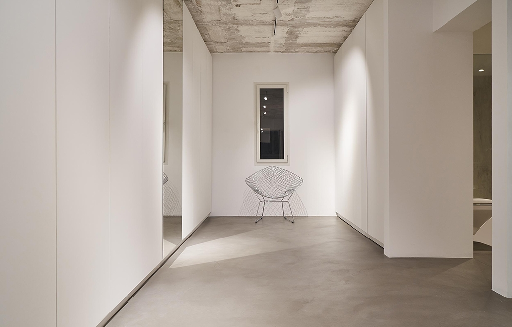 reforma minimal studio