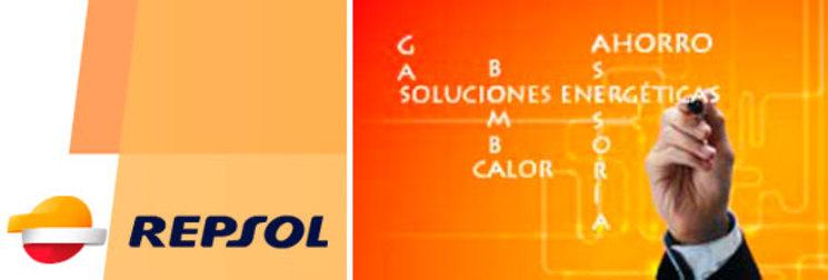 Gas, Eficiencia y Desarrollos (Gas+DE) una nueva iniciativa de Repsol