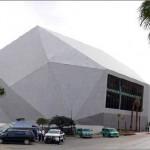 Pabellón Cultural de La República – Serrano Monjaraz arquitectos
