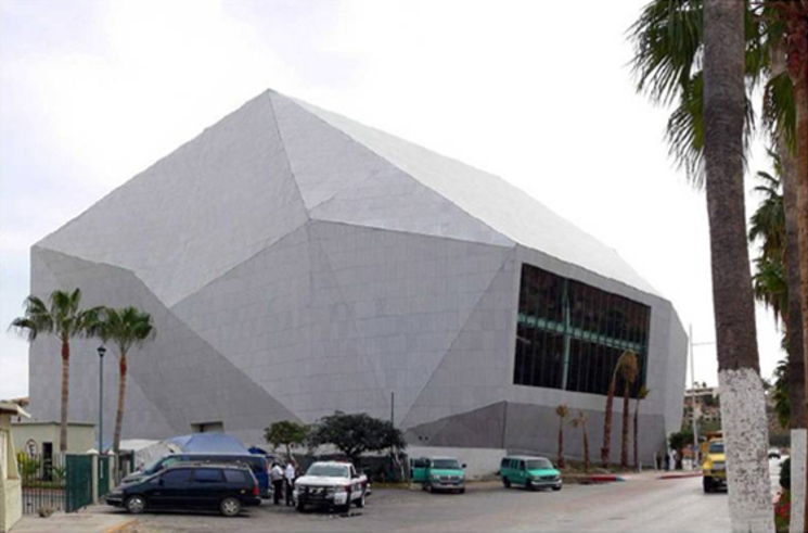 auditorio republica