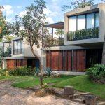 Residencial Bosque Alto por Contexto Arquitectos