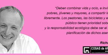 Richard Rogers responsabilidad ecologica
