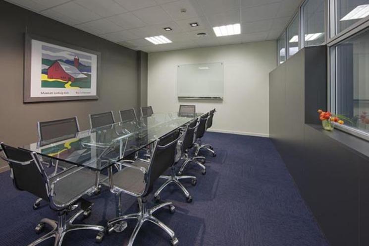 Roland Digital Group de Brick serveis d'interiorisme