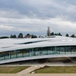 Video del Rolex Center en Lausanne – Sanaa (Sejima & Nishizawa)