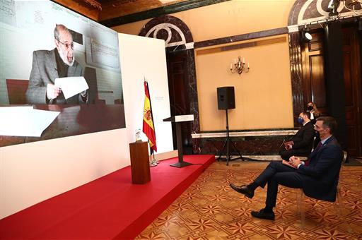 Premio nacional de arquitectura Álvaro Siza