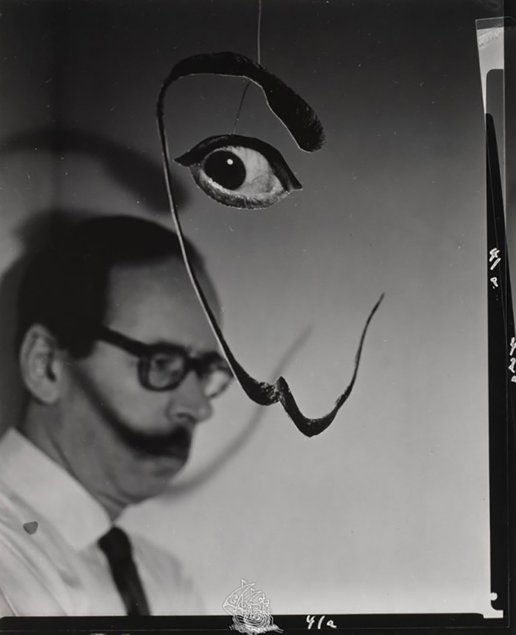 Casa de Salvador Dalí en Portlligat