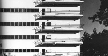 Sobre la humanización de la arquitectura – El sentido de la profesión