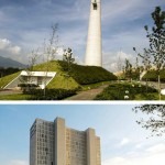 Cumbres de Santa Fe por Serrano Monjaraz arquitectos