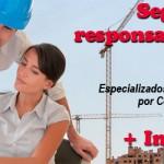Seguro de responsabilidad civil para arquitectos Cervera Asesores
