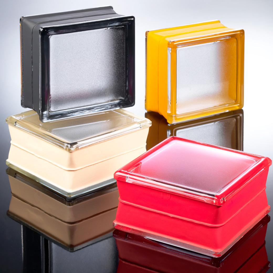 bloques de vidrio Seves Glassblock Mini