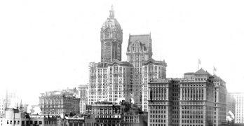 La historia del rascacielos más bello de Manhattan narrada por Un minuto en NY