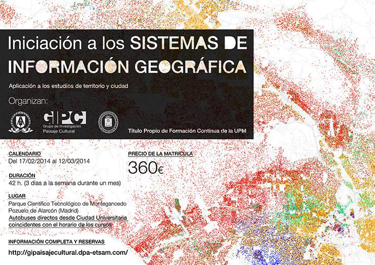 Sistemas-Informacion-Geografica-ETSAM