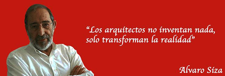 Alvaro Siza arquitecto