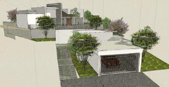 Sketchup Roberto Lopez Arkiteq