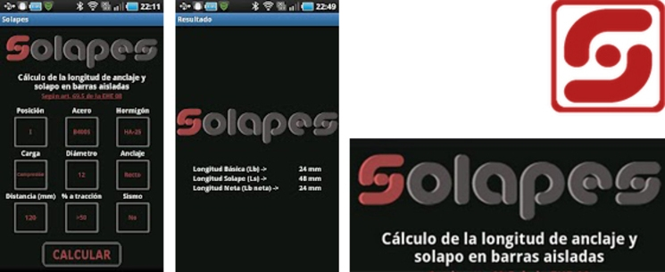 Solapes para Android