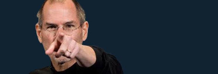 La gente no sabe lo que quiere hasta que usted se lo demuestre – Steve Jobs