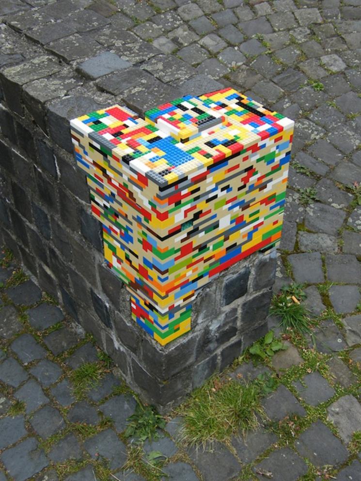 street art arte urbano