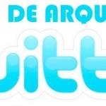 Arquitectos en twitter – Abril 2012
