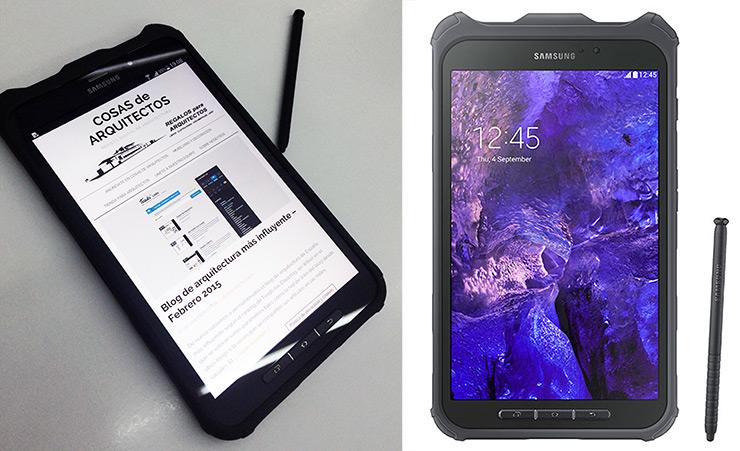 Tablet-arquitectos-samsung-galaxy-tab-active