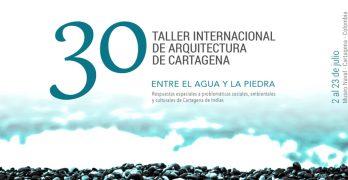 Taller Internacional de Arquitectura de Cartagena 2016