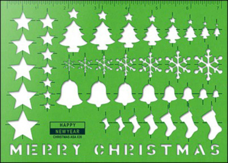 tarjetas navidad arquitectos