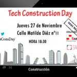 Tech Construction Day – Segunda edición