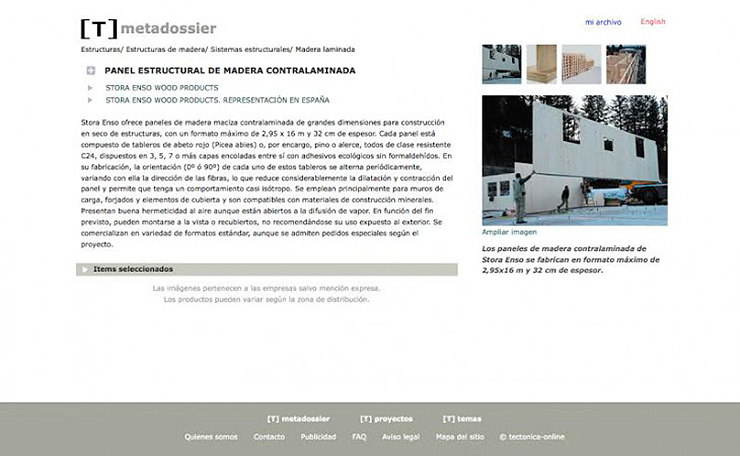 tectonica online revista digital