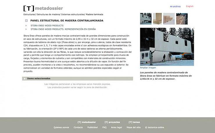 tectonica online revista digital