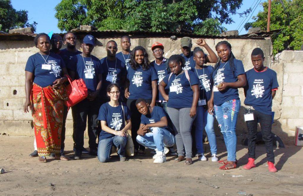 Habitabilidad básica: tenencia segura de la tierra en Maputo