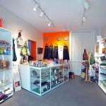 Remodelación de la tienda y recepción del Museo Modo - DIN interiorismo