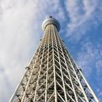 [Video] Construcción torre más alta del mundo Tokyo Sky Tree