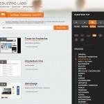 Primer puesto en el Ranking de blogs de arquitectura