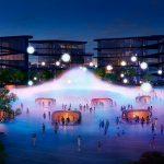 Toyota ciudad inteligente woven city