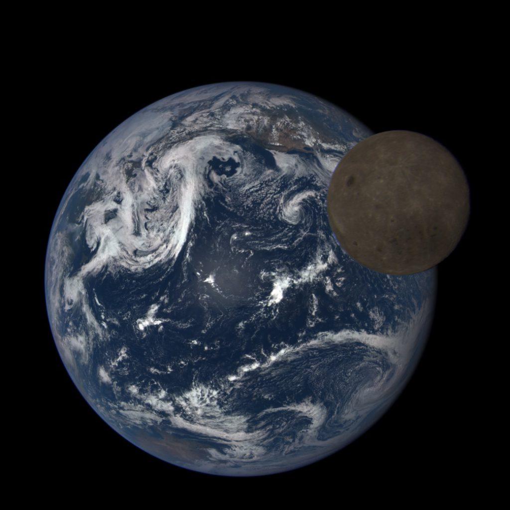Tránsito Lunar