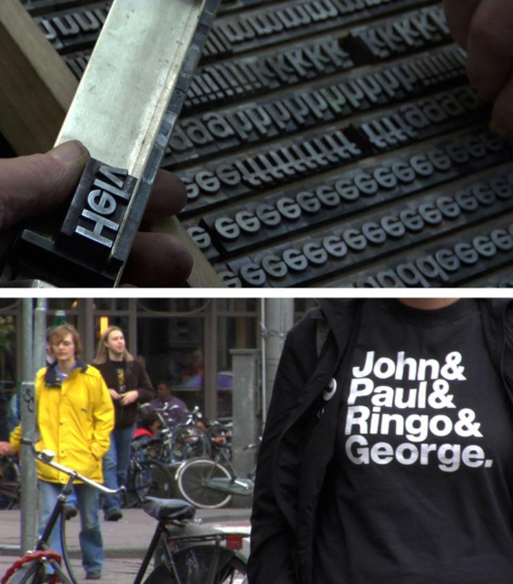 [Documental] Trilogía sobre el diseño de Gary Hustwit