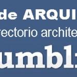 COSAS de ARQUITECTOS en tumblr arquitectura