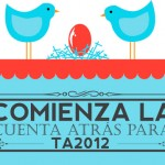 Tweets Awards 2012