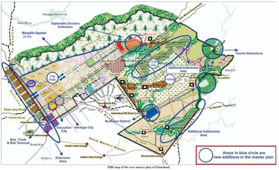 10 claves para comprender el planeamiento urbanístico