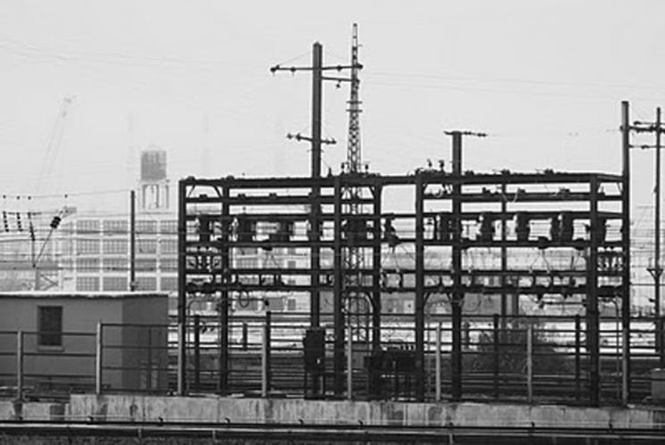Vacíos Infraestructurales en Ciudades Congestionadas [New York]