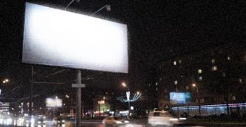 Vallas publicitarias y arquitectura