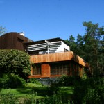 Villa Mairea Alvar Aalto stepienybarno arquitectura