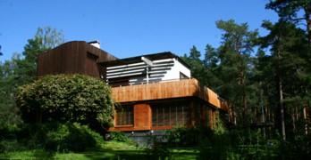 La esencia de la Arquitectura