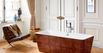 Novedades de Villeroy & Boch para 2015: el estilo, el confort y la higiene
